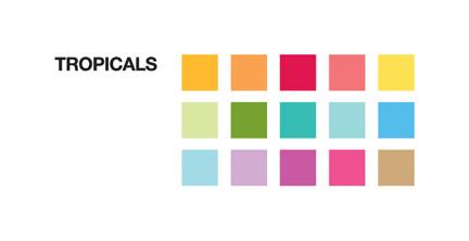 Tropicals-Colors