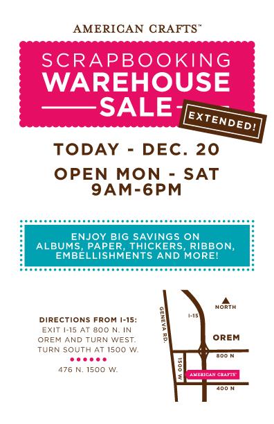 WarehouseSale_Flyer