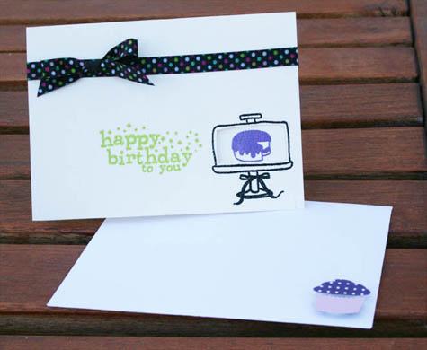 Card envie 1