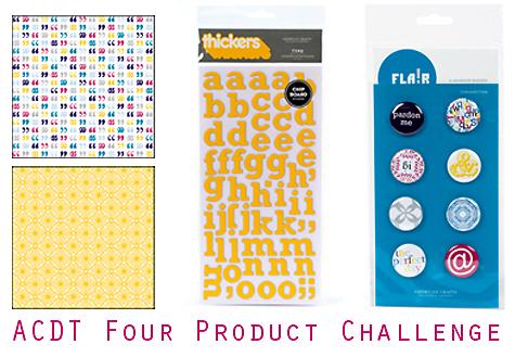 ACDT challenge