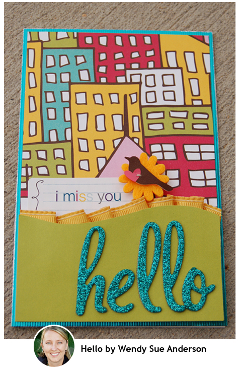 Thickers hello