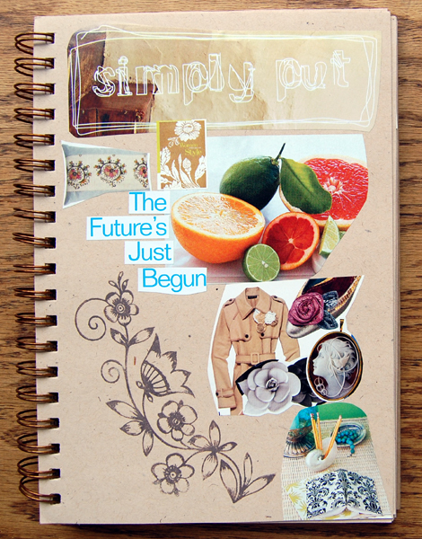 Inspiration journal 2