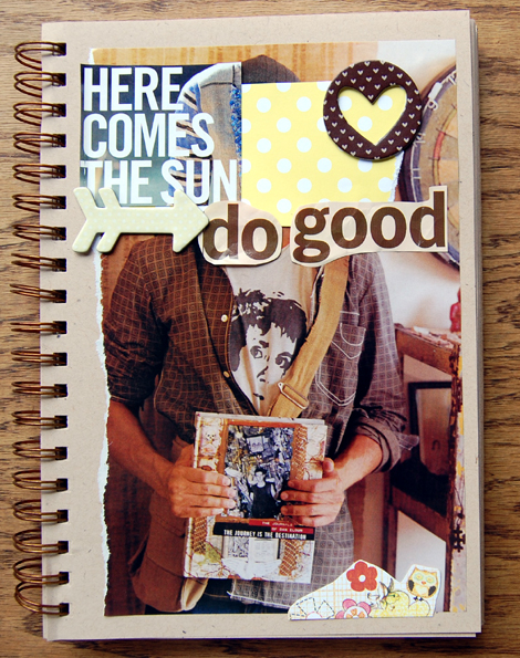 Inspiration journal 3