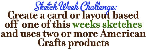 Sketch-week-challenge
