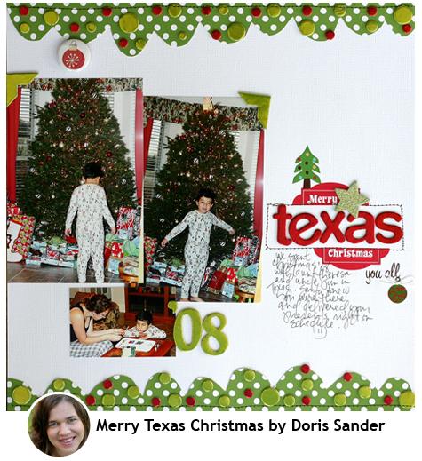 Merry Texas Christmas