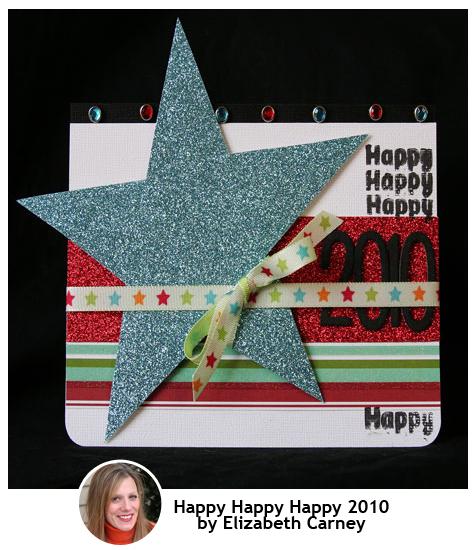 Happy Happy Happy 2010