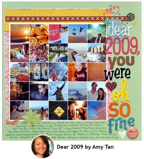 Dear 2009