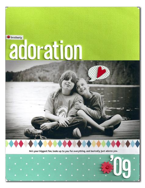 AC adoration blog