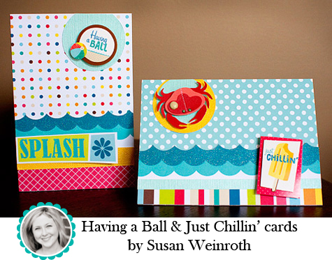 Cards by Susan Weinroth