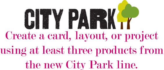 City Park Challenge