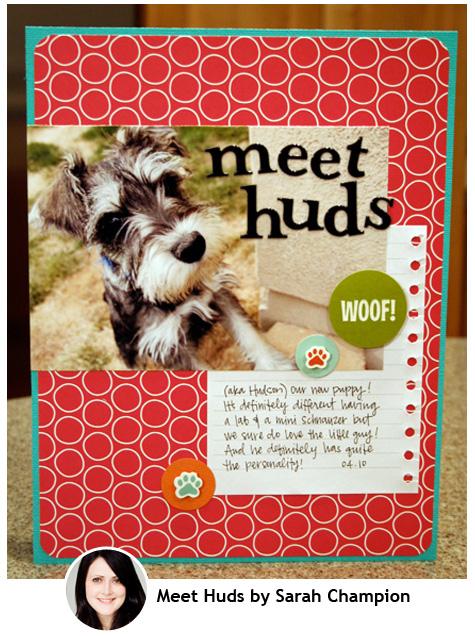 Meet Huds