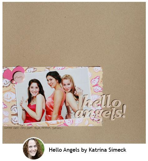 Hello Angels