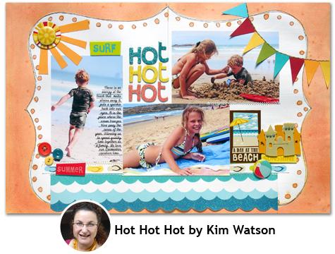 Hot, hot, hot+KWatson