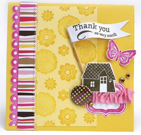 Thank you card+KWatson