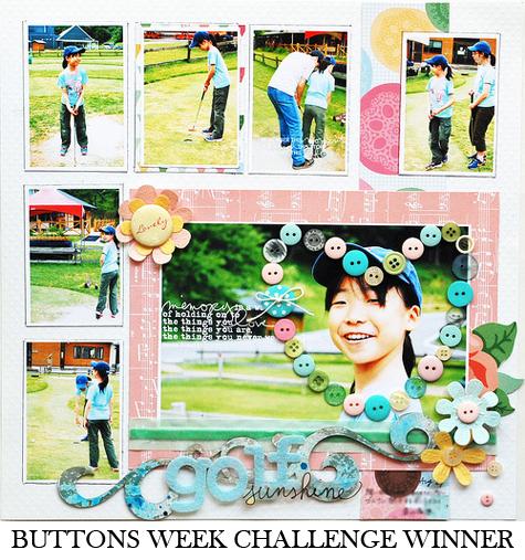 Buttons Week Challenge Winner