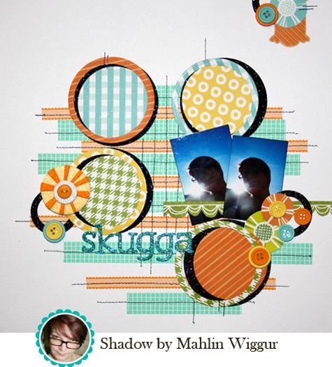 Shadow by Mahlin Wiggur