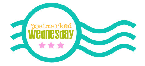 Postmarked Wednesday
