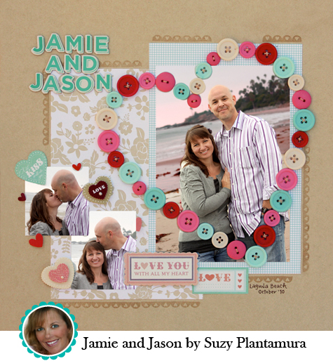 american crafts studio blog love layouts and cards by