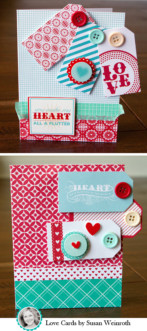 Cards by Susan