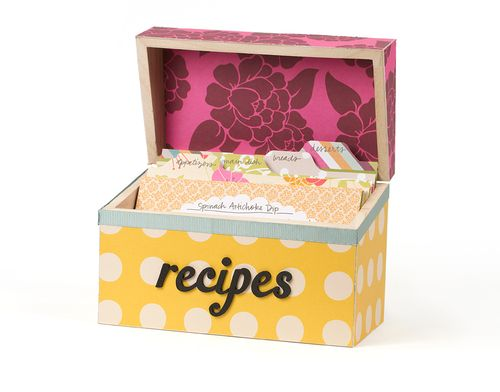 Garden_Cafe_Recipe_Box