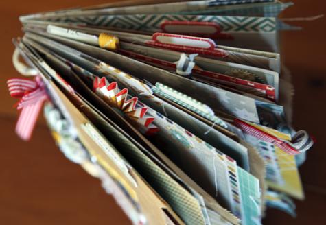 Journals Edge