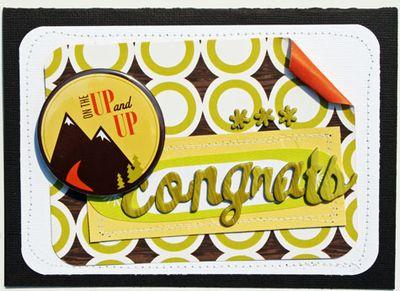 Congrats---Card