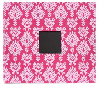 76203_Patterned_Album_Drk_Pink_Damask