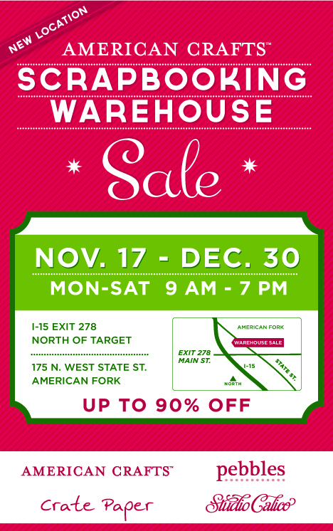 WarehouseSale(2)