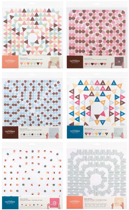 American Crafts: Flutterby Designs