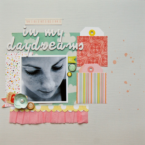 Inmydaydreams