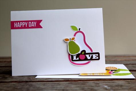 AC Card - Happy Day