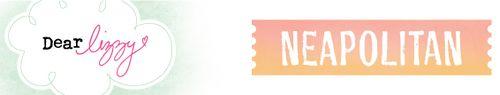 DearLizzyNea_Logo