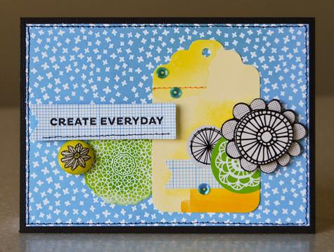Createeverydaycard