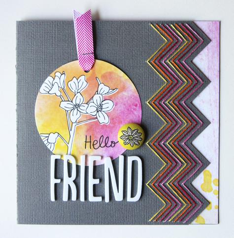 FriendCard 475 CindyT