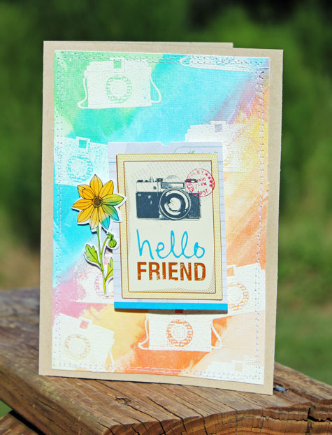 Hello-Friend---Card