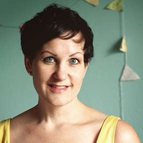 Leah Farquharson