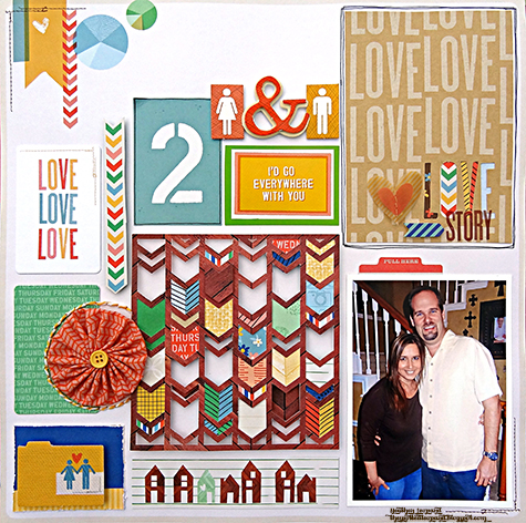 Love Story 475