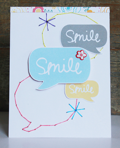 Smile-card
