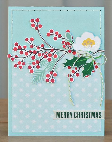 1.CarinaLindholm_MerryChristmas_Card (2)