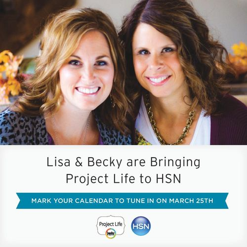 Project Life HSN Becky & Lisa Photo (1)