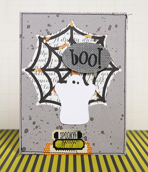 Boo!web