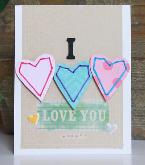 Love-le-card