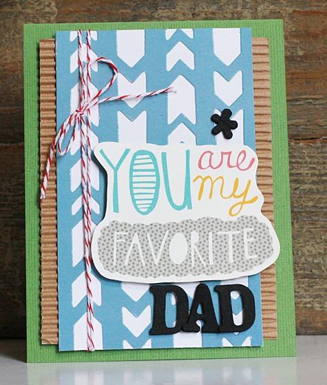 Favorite-dad-card