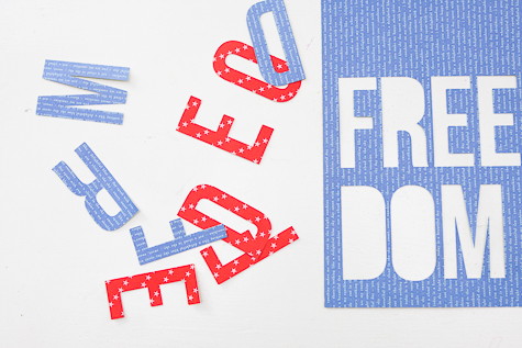 Freedom banner (4 of 12)