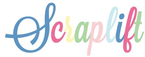 Scraplift Logo