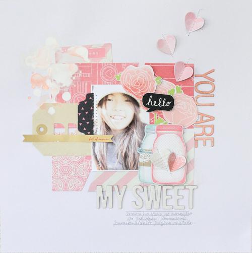My-sweet