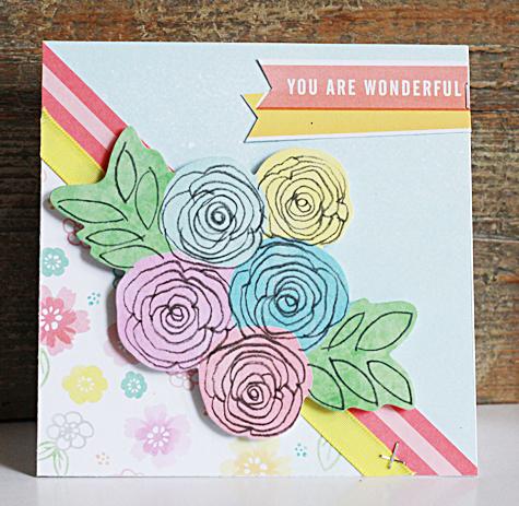 Youarewonderfulcard