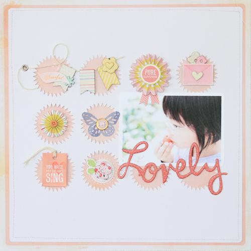 Lovely-1
