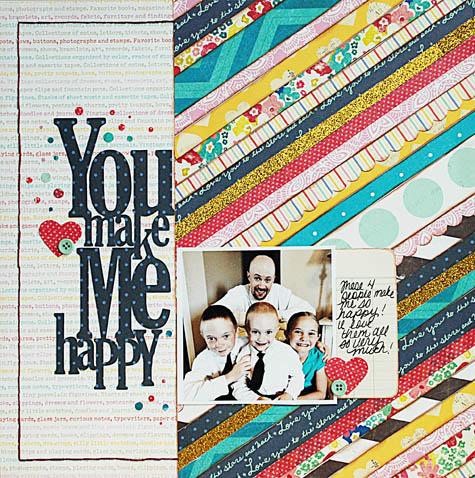 Becki Adams_You make me happy