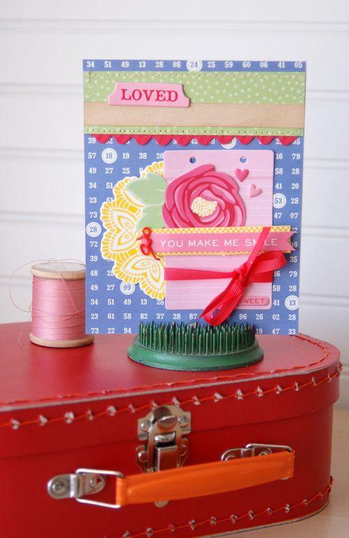 Loved-Card
